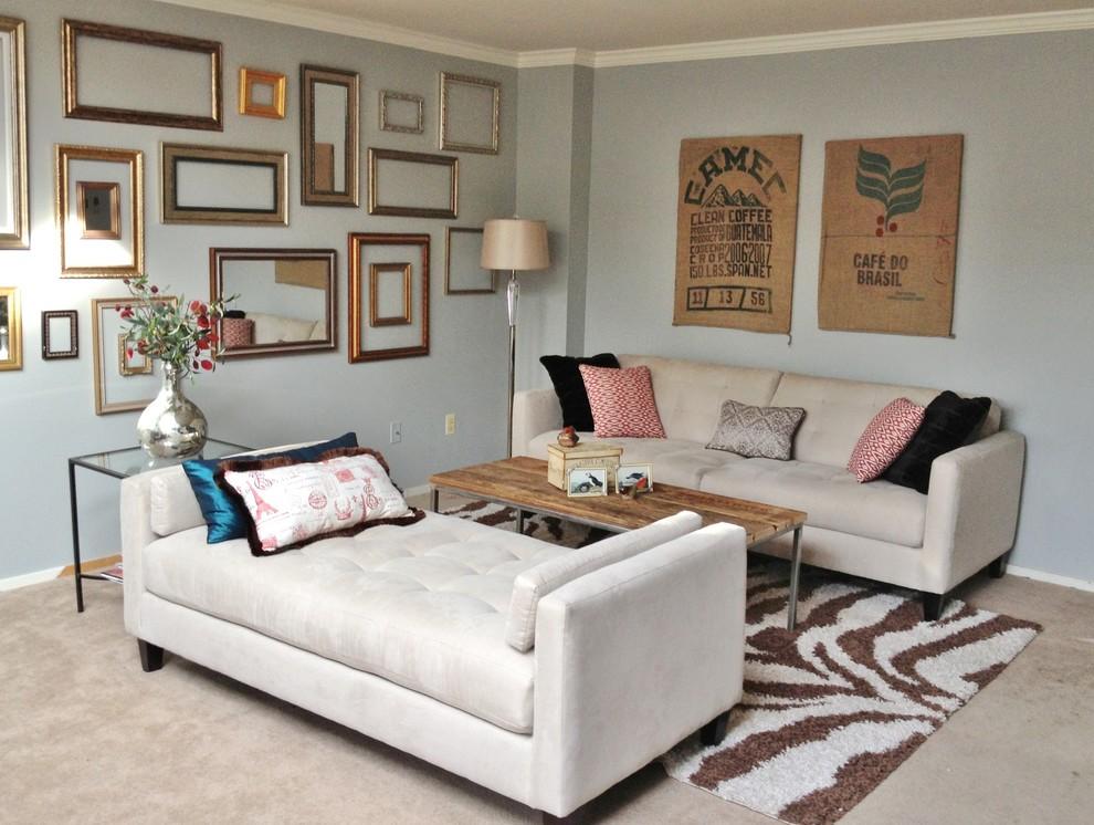 Ghế Sofa Mini