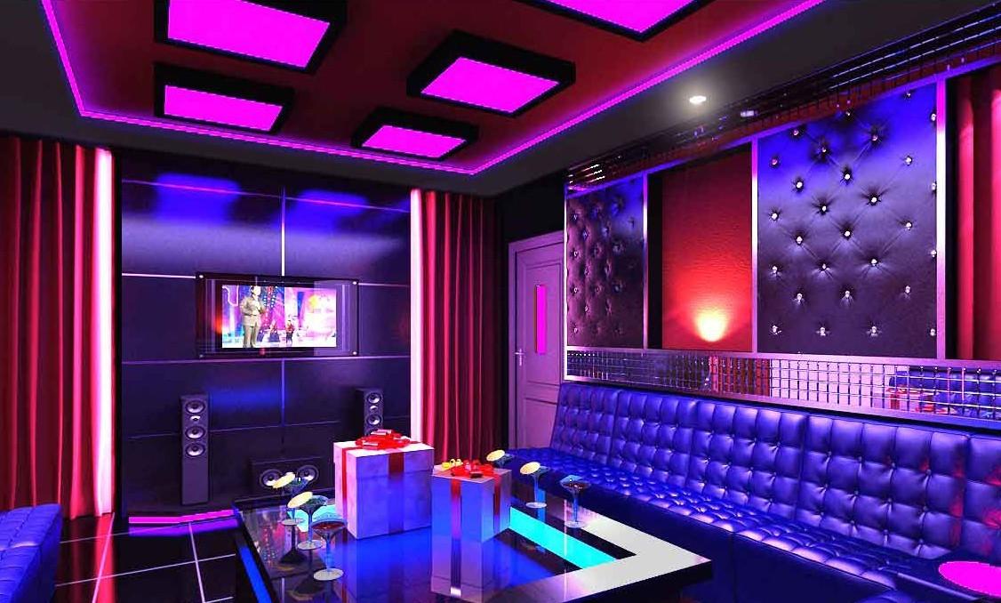 Ghế Sofa Quán Karaoke