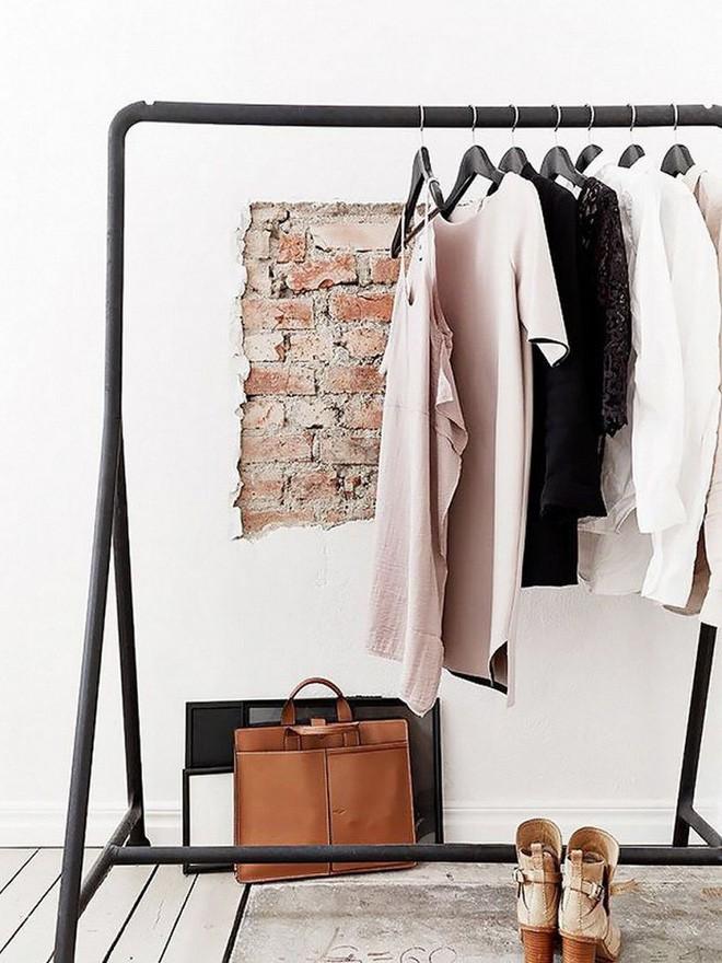 Những mẫu thiết kế tủ quần áo mới nhất năm 2019 17