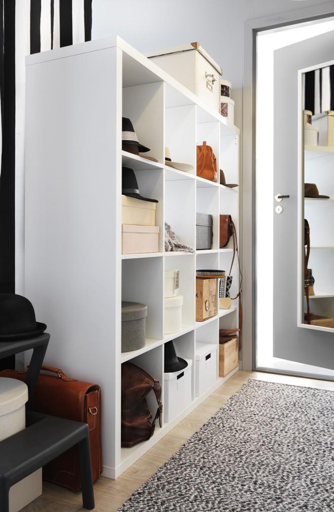 Những mẫu thiết kế tủ quần áo mới nhất năm 2019 12
