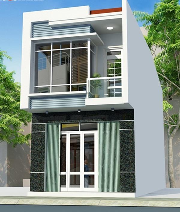 Dịch vụ xây nhà mới Nắng Xanh