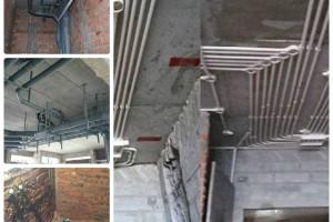 Công trình sửa nhà