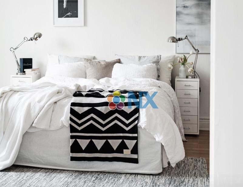 10 ý tưởng thiết kế phòng ngủ nhỏ mang phong hiện đại