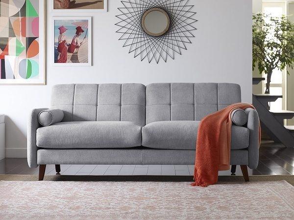 20 mẫu ghế sofa hiện đại phù hợp với bất kỳ không gian nào