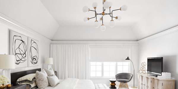 25 mẫu thiết kế nội thất phòng ngủ hiện đại đơn giản