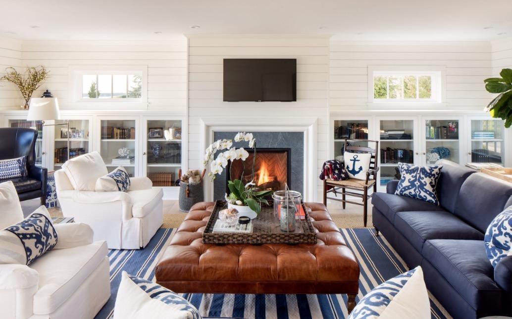 4 sai lầm phổ biến nhất trong thiết kế phòng khách và cách khắc phục chúng