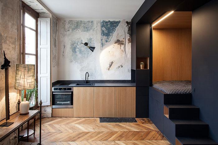 50 ý tưởng thiết kế căn hộ chung cư đẹp nhất năm 2019