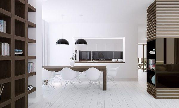51 mẫu ghế ăn hiện đại phù hợp với bàn ăn trong gia đình