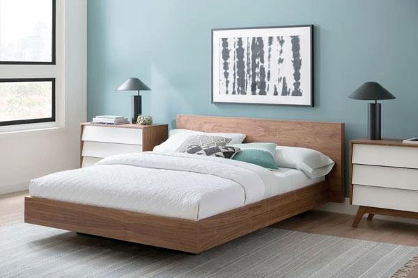 51 nền giường ngủ hiện đại để làm mới phòng ngủ của bạn