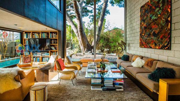51 ý tưởng thiết kế phòng khách đẹp mang sức hấp dẫn không thể chối từ