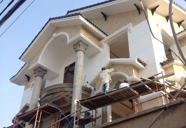 Báo giá sửa nhà 2019 Báo Giá Sửa Nhà