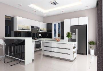 BẢNG GIÁ TỦ BẾP Giá tủ bếp thông thường