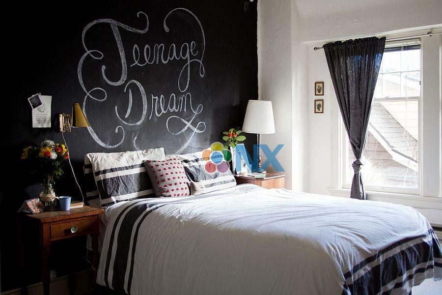 Cách trang trí phòng ngủ đẹp rẻ