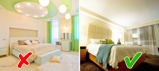 Cải tạo nội thất căn hộ chung cư Tư vấn thiết kế chung cư hiện đại 2019