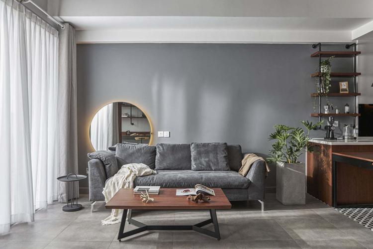 Chi phí thiết kế nội thất căn hộ 70m2