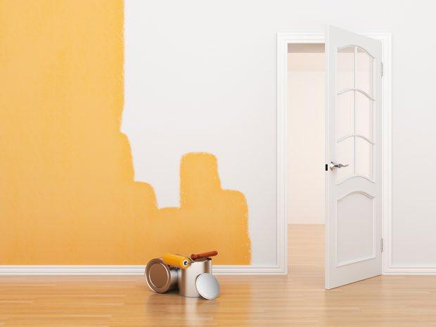 Dịch vụ sơn nhà & Dịch vụ sơn nhà tphcm