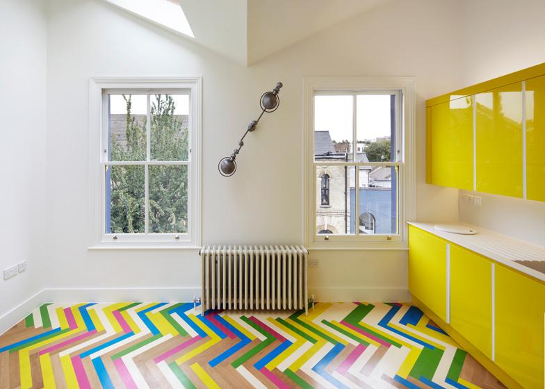 Gợi ý Chọn Mẫu Sàn Nhà Đẹp Và Phù Hợp Với Căn Nhà Bạn