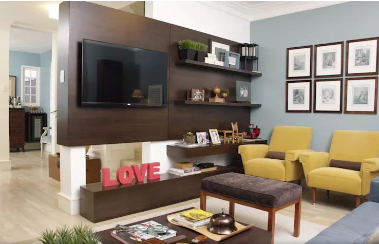 Mẫu kệ tivi đẹp 2020 Tổng hợp 77 mẫu kệ tivi mới nhất