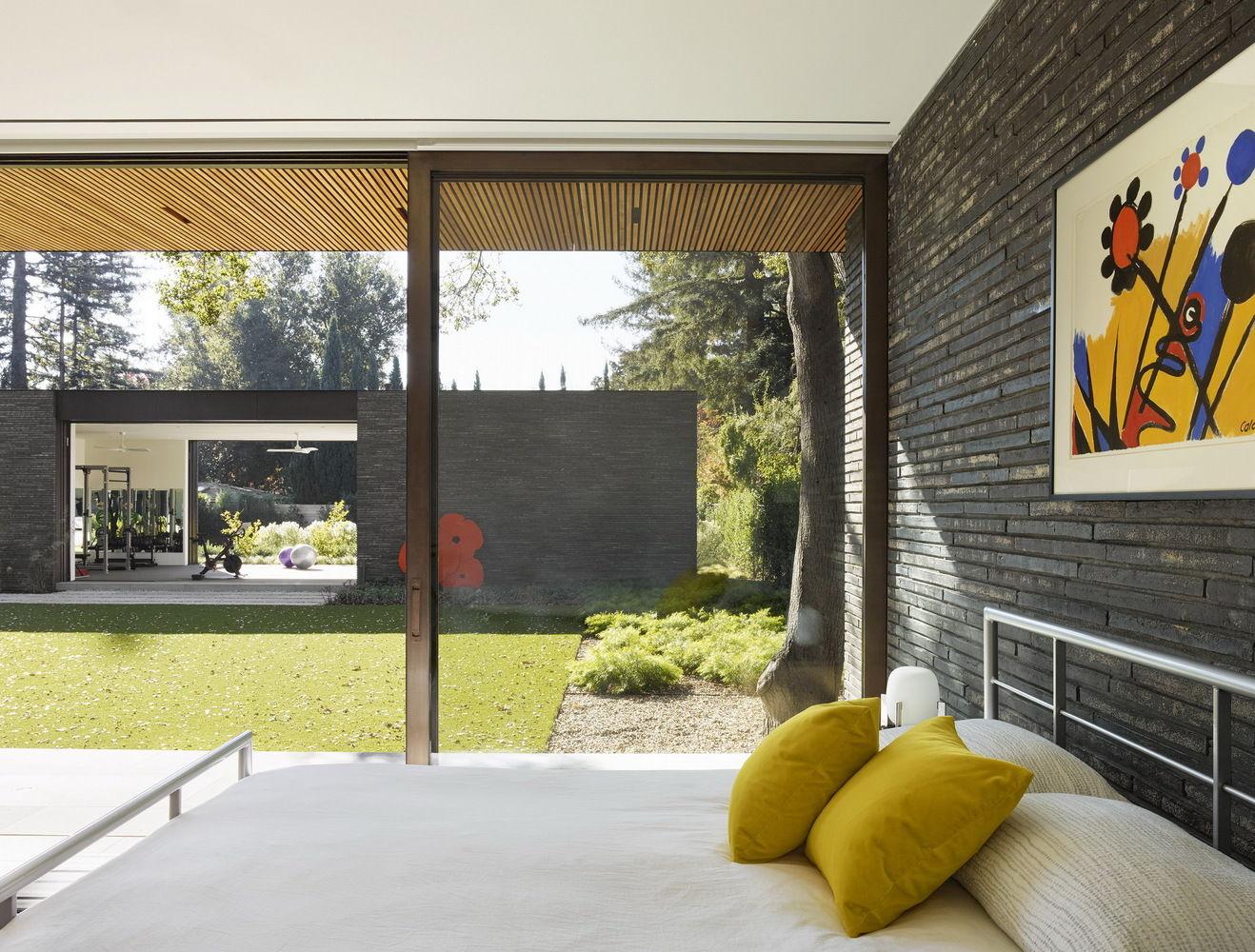 Mẫu thiết kế nhà đẹp hiện đại