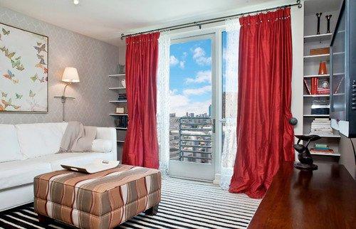 Những lỗi thiết kế phòng khách nên tránh Tư vấn thiết kế phòng khách