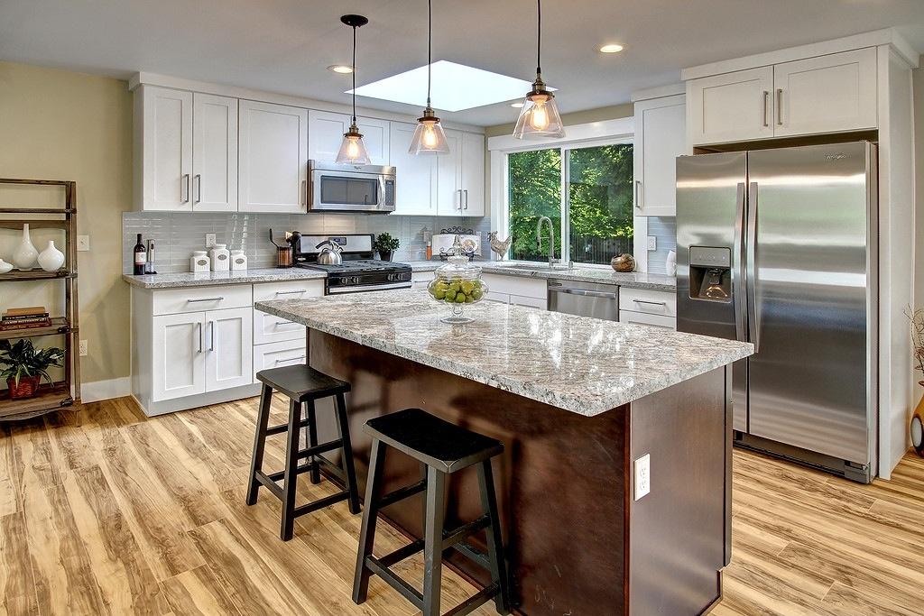 Những lưu ý khi thiết kế phòng bếp