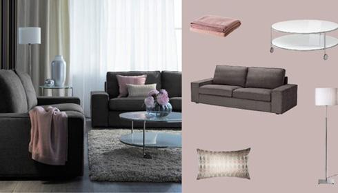 Nội thất đơn giản đẹp tham khảo xu hướng nội thất