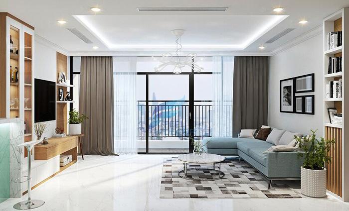 Quy định về việc sửa chữa căn hộ chung cư