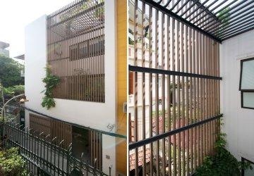 Sửa chữa nhà chị Quyên quận Tân Bình Dịch vụ sửa nhà tại Tân Bình