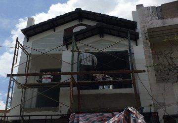 Sửa chữa nhà phố anh Hùng quận Phú Nhuận