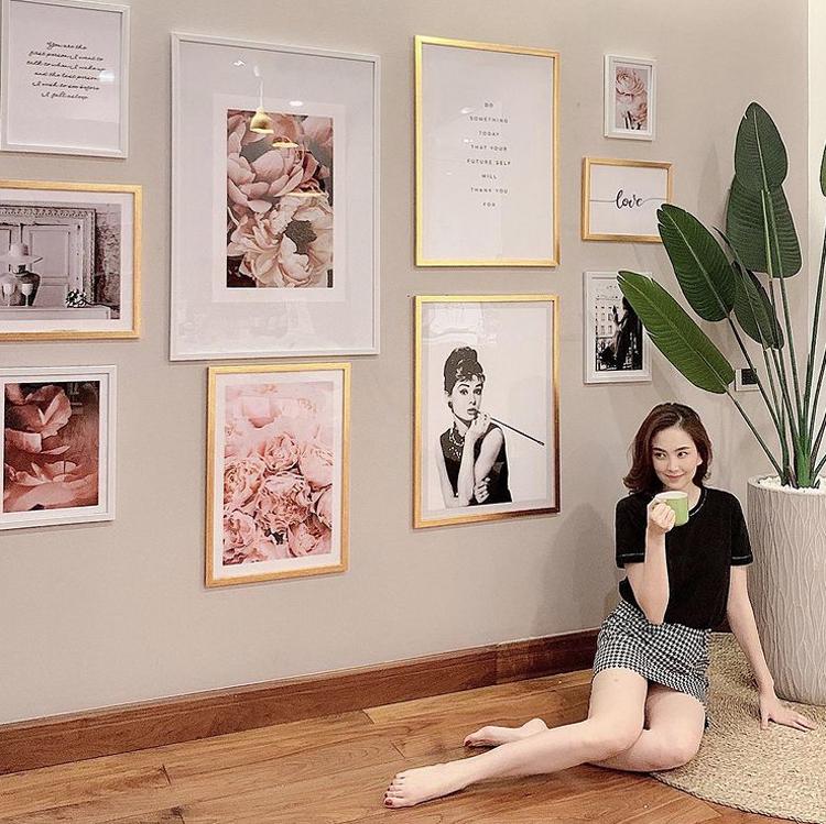 Thiết kế nội thất căn hộ MC Mai Ngọc