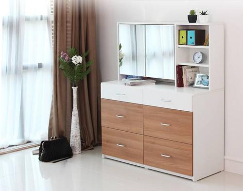 Thiết kế nội thất nhà ở đẹp như trong phim Hàn Quốc