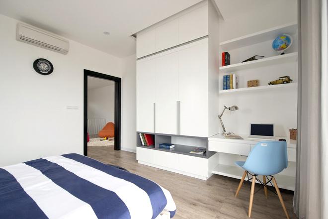 Thiết kế nội thất nhà ở theo phong cách bắc âu