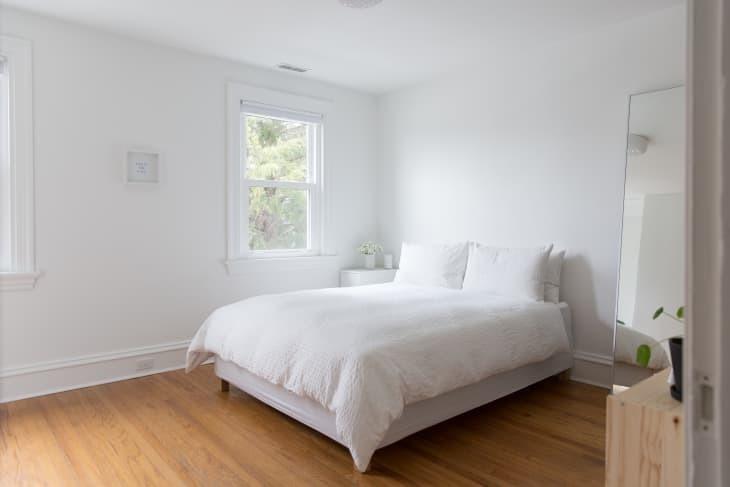 Thiết kế phòng ngủ những sai lầm hay mắc phải