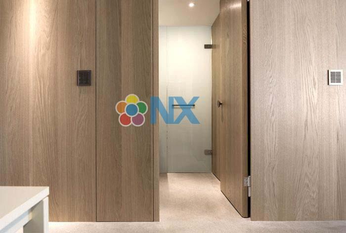 Thiết kế văn phòng 70m2 theo phong cách Tali