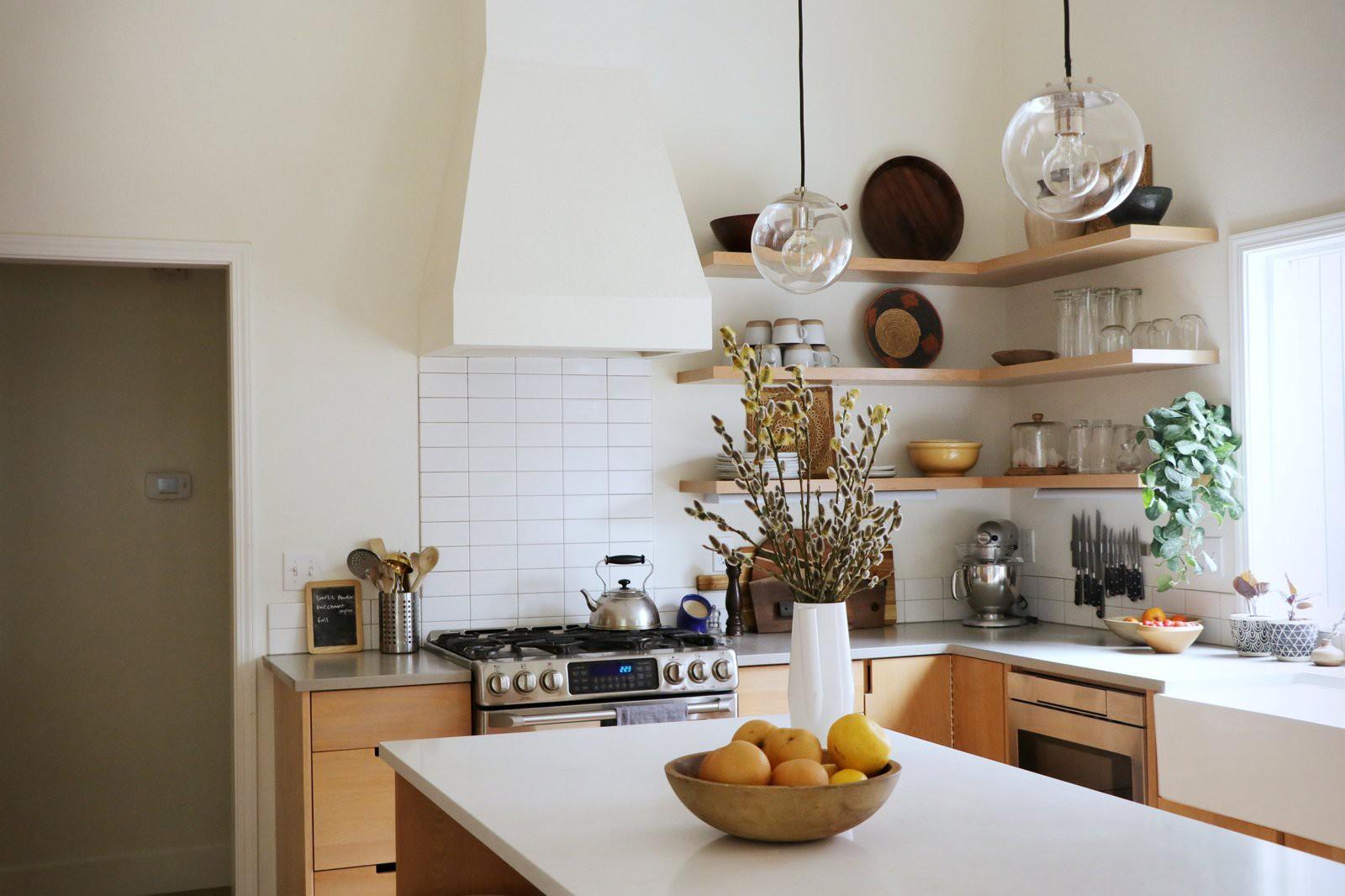 Tư vấn sửa nhà bếp & Cải tạo phòng bếp nhỏ
