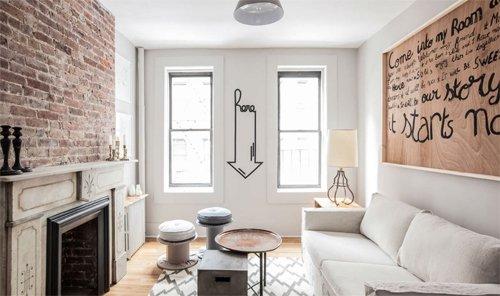 Tư vấn thiết kế nhà diện tích nhỏ & Thiết kế nội thất cho ngôi nhà nhỏ