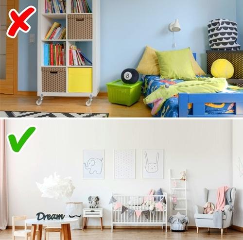Tư vấn thiết kế nội thất nhà ở 10 ý tưởng thiết kế phá cách độc đáo
