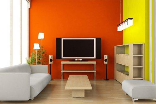 Tư vấn thiết kế nội thất phòng khách & Những lỗi nên tránh khi thiết kế phòng khách