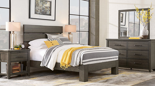 Tư vấn thiết kế phòng ngủ nhỏ đẹp & Xu hướng nội thất phòng ngủ