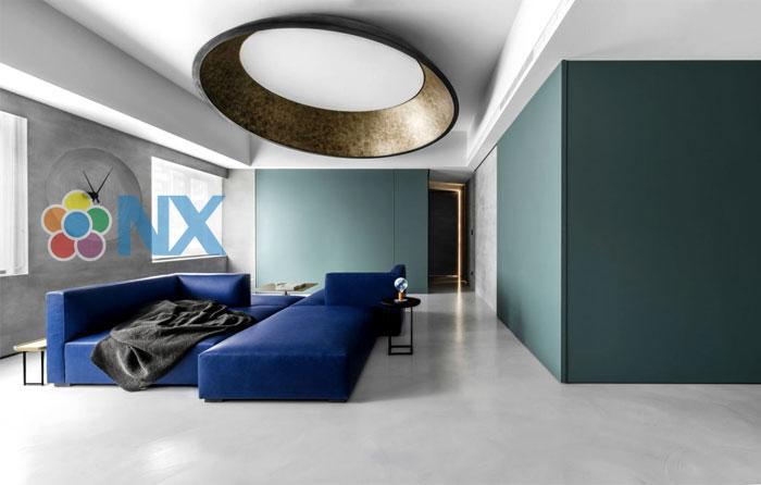 Xu hướng thiết kế nội thất trong tương lai